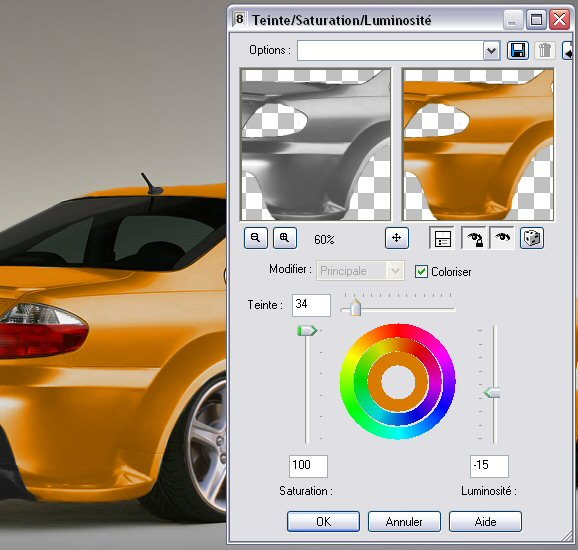 Magicmanu Tutoriel Paint Shop Pro 8 9 Repeindre La