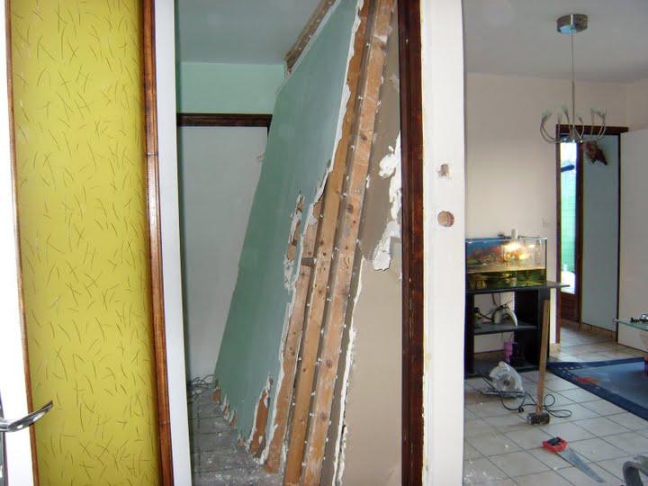 Comment Casser Un Mur Cool Avant De Casser Le Mur Porteur Comment