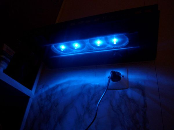 You are currently viewing Etagère en carrelage à LED