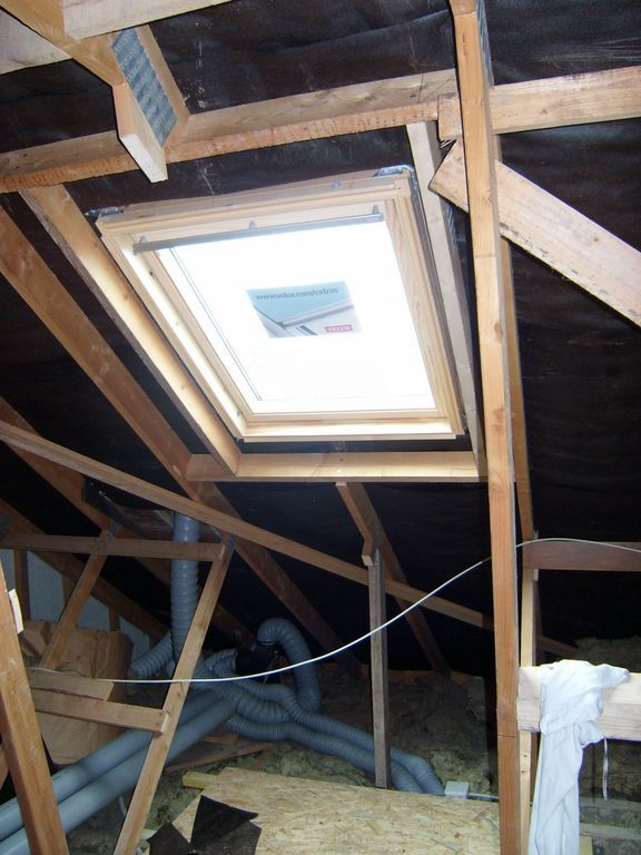 You are currently viewing Comment installer un Velux sois-même