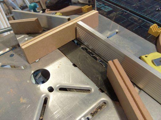 Fabrication d 39 un coffre en bois cadeau de mariage blog for Fabrication d un miroir
