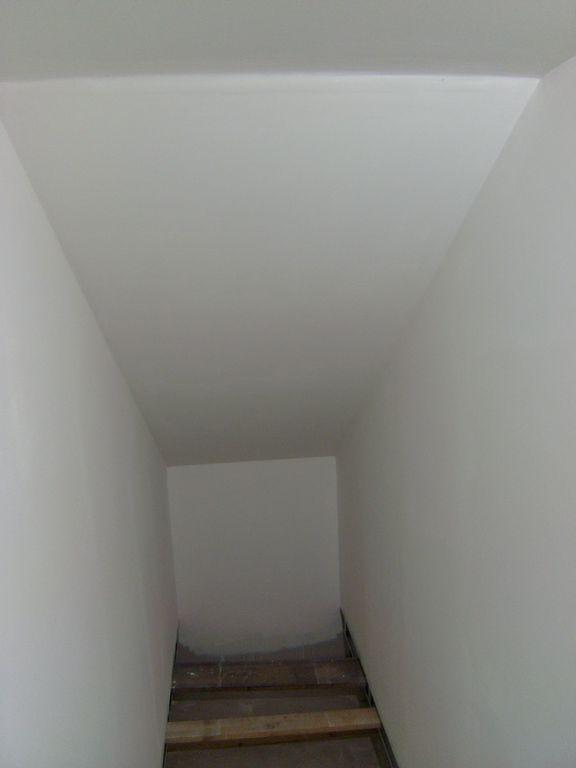 Blog de magicmanu :Aménagement de notre maison, En attente de l'escalier