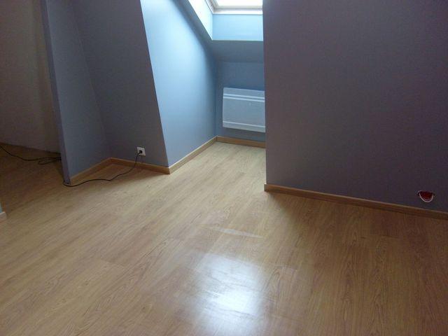 Blog de magicmanu : Aménagement de notre maison, Chambre à l'étage terminée !