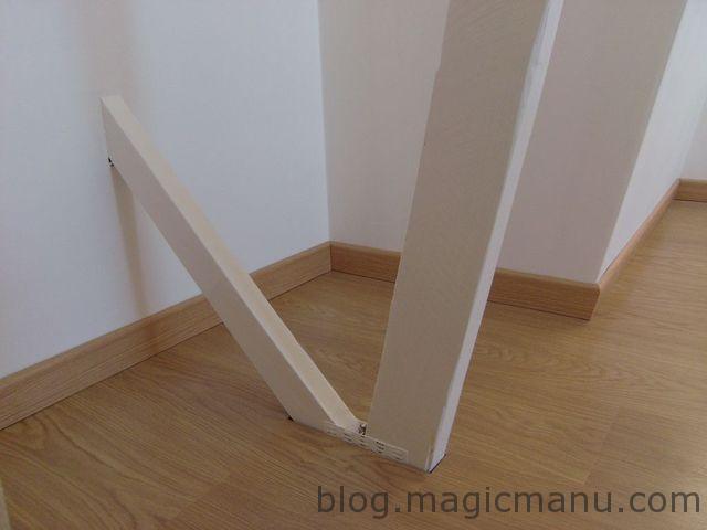 Blog de magicmanu : Aménagement de notre maison, Plinthes posées