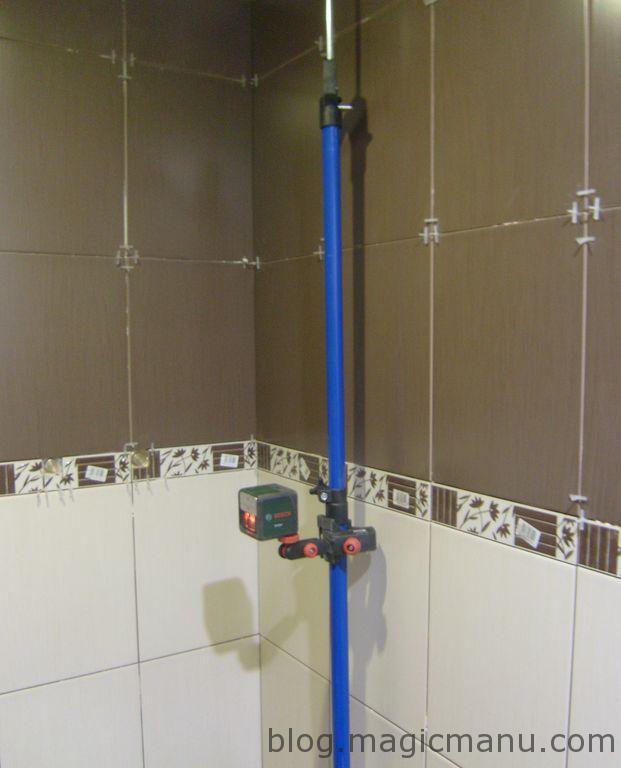 Carrelage de ma douche l italienne ce week end pictures - Carrelage de douche a l italienne ...