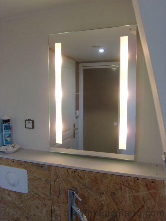 You are currently viewing Miroir de salle de bain