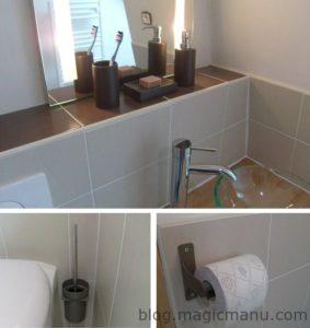 Read more about the article Accessoires salle de bain