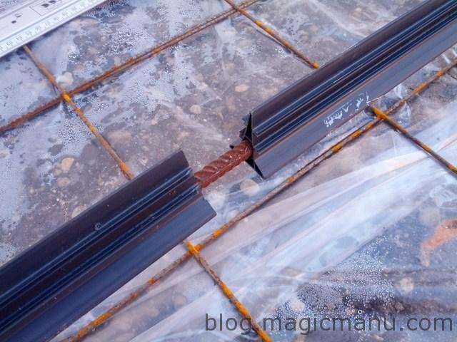 Blog de magicmanu : Aménagement de notre maison, Garage : préparation de la dalle