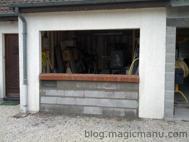 Garage menuiseries for Fermer une fenetre