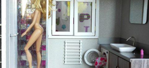 Fabriquer un lave linge motoris e pour enfant blog magicmanu - Mini lave linge pour studio ...