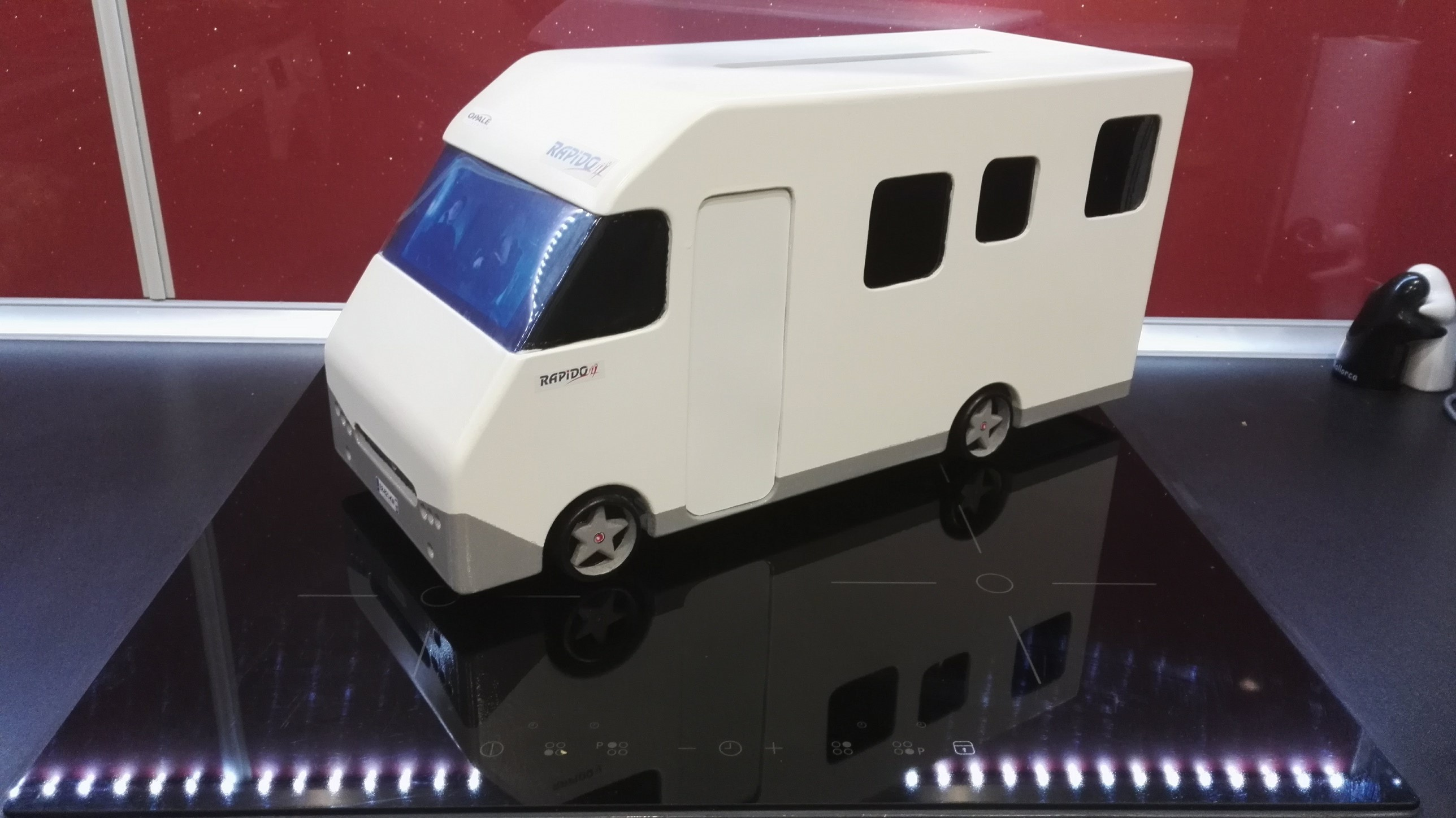 You are currently viewing Urne Camping-Car