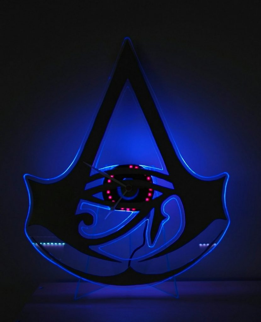 horloge-led-assassins-creed-1