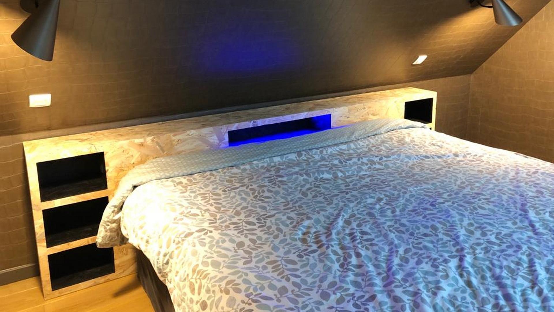 You are currently viewing Fabriquer une tête de lit en OSB
