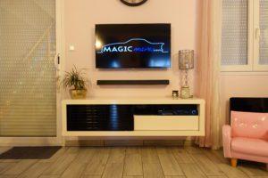 Read more about the article Fixer un Meuble TV au mur